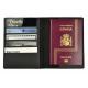 Porta Pasaporte Nilo