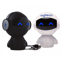 BOCINA BLUETOOTH  GORT A2431 BLANCO