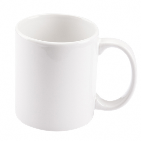 TAZA ESPIRIT COLOR BLANCO