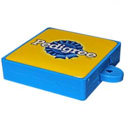 USB 8GB CUADRADO PVC                  AZ